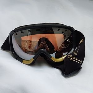 Bling! Smith optics phenom ski/snowboard goggles